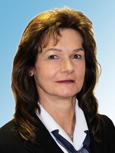 Frauke Scheidemann