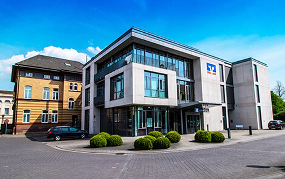 Vr-Bank In Südniedersachsen Eg Holzminden